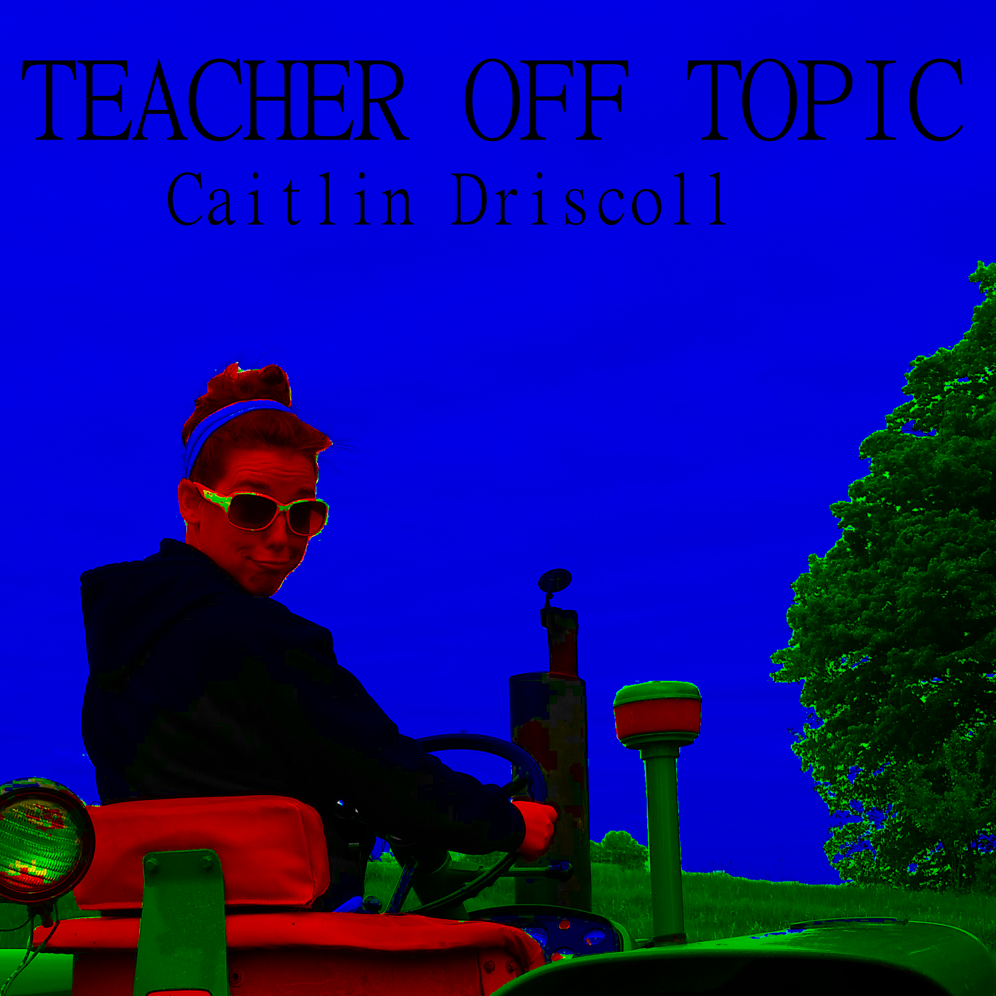 Teacher Off Topic