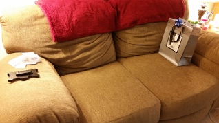 Loveseat after.