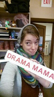 dramamama